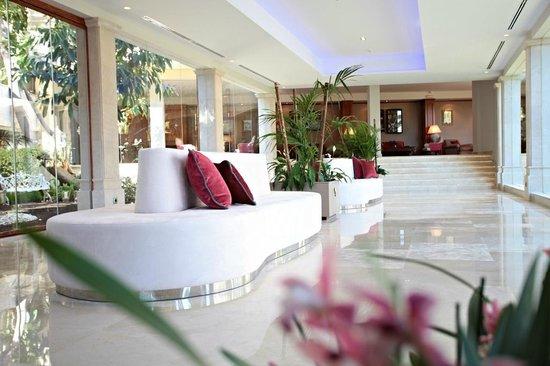 Hotel Son Caliu Spa Oasis: Pasillo