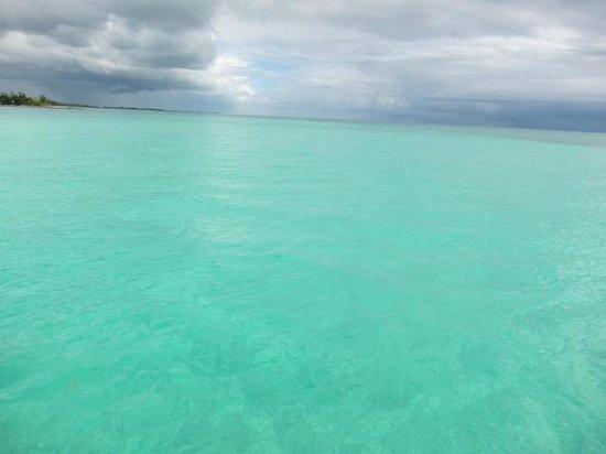 Grand Lucayan, Bahamas: Карибы