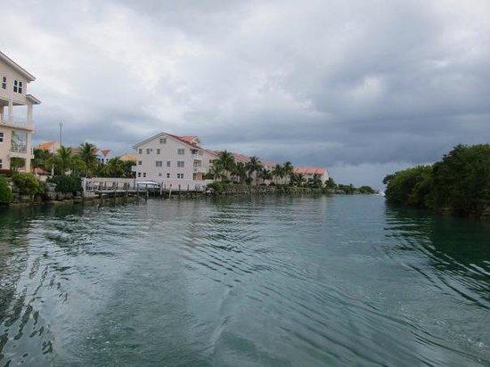 Grand Lucayan, Bahamas: на экскурсии