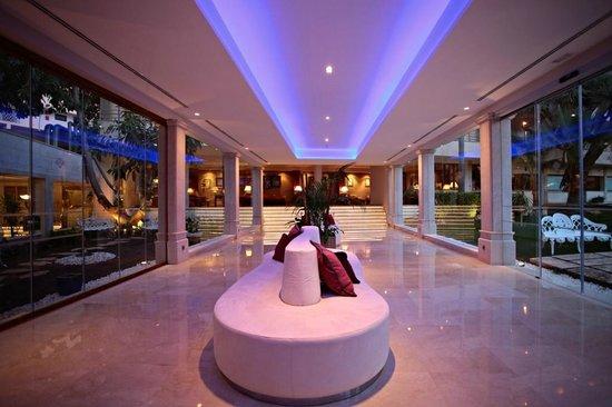 Hotel Son Caliu Spa Oasis: Entrada Hotel