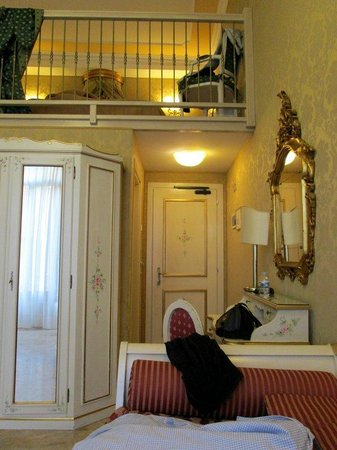 Hotel Canaletto : Galerie