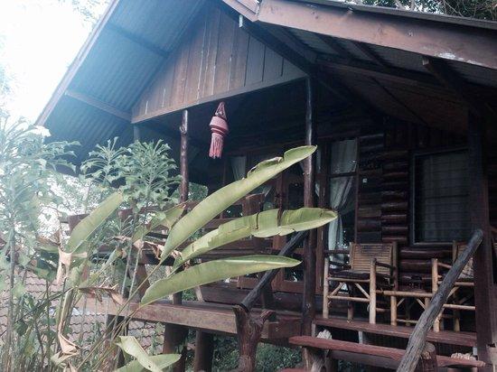 Ting Rai Bay Resort : R1