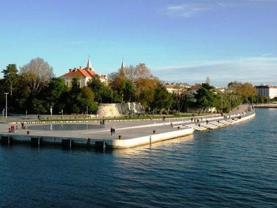 Petrcane, Croatie : Zadar