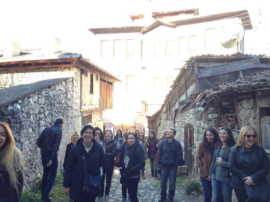 Turkland Tours Istanbul Day Tours: Safranbolu