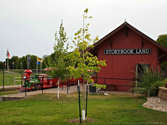 Storybook Land Express