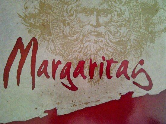 Margaritas Seafood & Steaks: Margaritas Restaurant