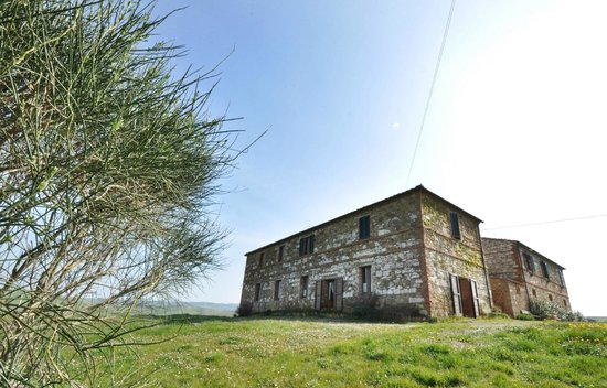 Agriturismo Il Rigo: Первый корпус