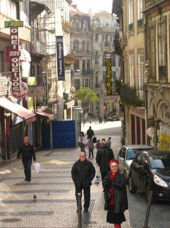 Porto Coliseum Hotel: Cercanías del hotel