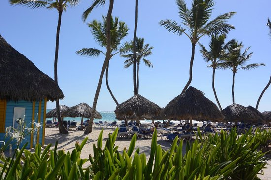 Tropical Princess Beach Resort & Spa: Playa Bavaro