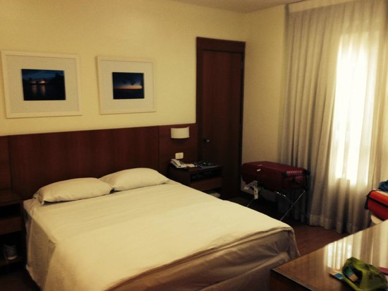 Mar Ipanema Hotel: Camera