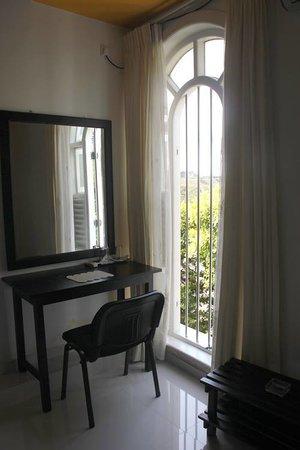 Fort De 19 Villa : other