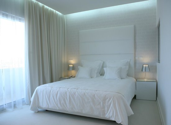Lutecia Smart Design Hotel : White Feeling Suite
