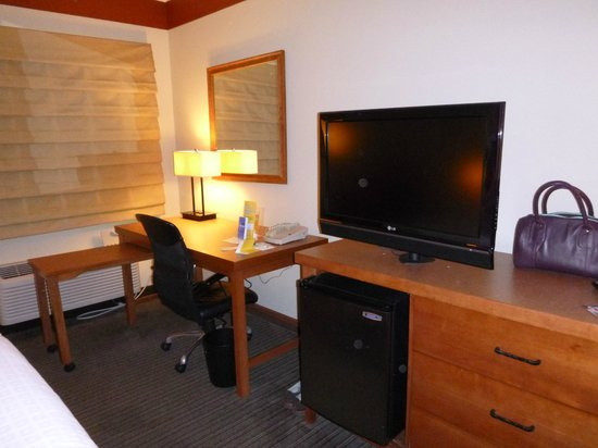 La Quinta Inn & Suites Miami Cutler Bay: Agradable