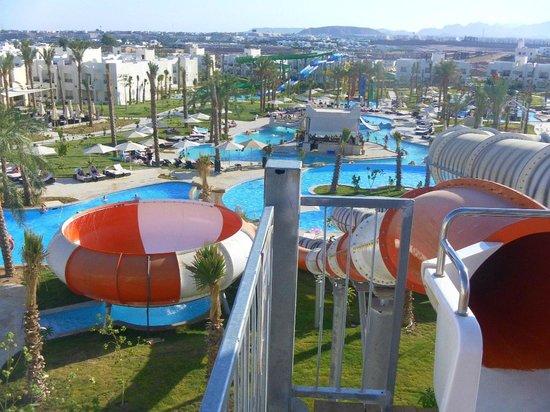 Le Royal Holiday Resort: Det store overblik
