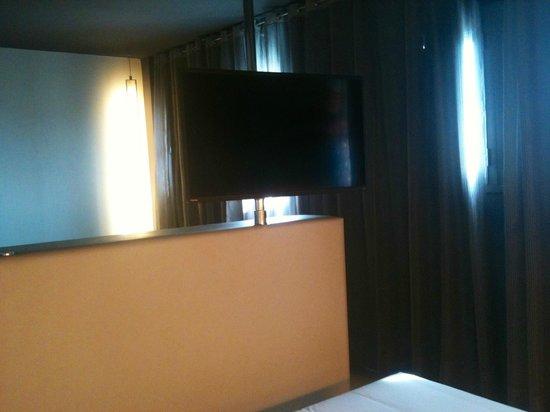 Barcelo Malaga: junior suite