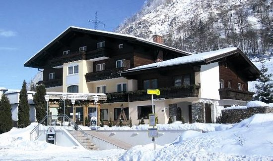 First Mountain Hotel Öetztal