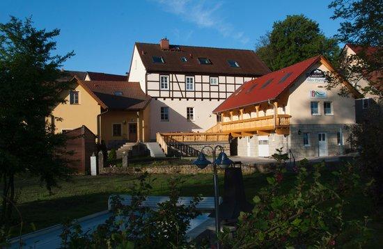 Landhotel Altes Pfarrhaus