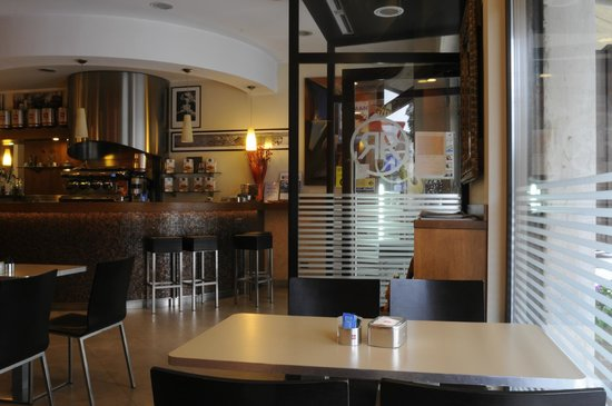 Hotel Rosengarten : Bar
