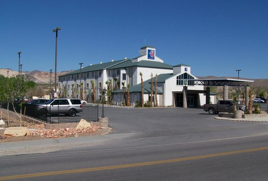 Motel  Beatty Nv Reviews
