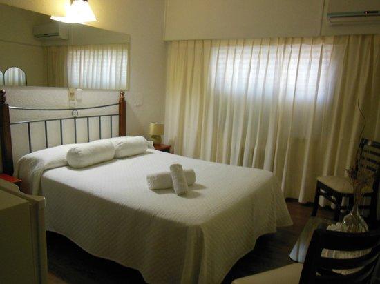Hotel Bahamas: Habitacion doble