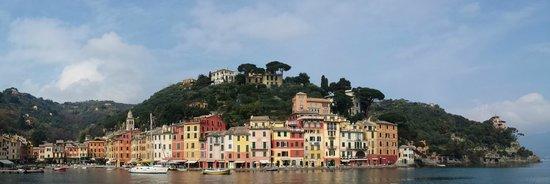 Hotel Continental: Portofino