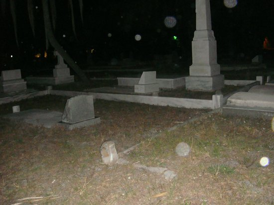 Sarasota Ghost Tours