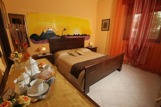 Bed & Breakfast La Sirenetta
