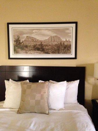 Best Western Plus Inn of Sedona : hotel room