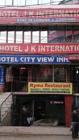 Hotel JK International