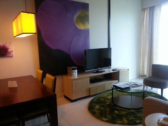 Somerset Ampang Kuala Lumpur: Salon