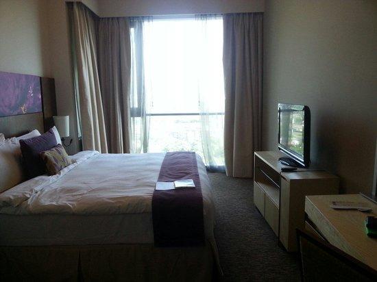 Somerset Ampang Kuala Lumpur : Chambre