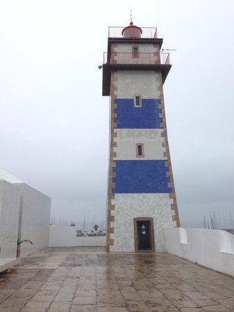 Santa Marta Lighthouse Museum: Il faro