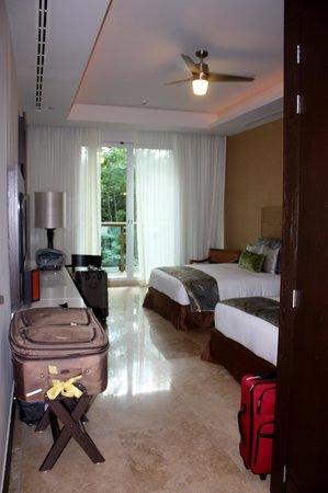 The Grand Mayan Nuevo Vallarta : rooms