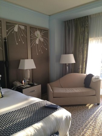 The Ritz-Carlton, Grand Cayman : Bedroom