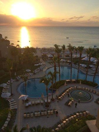 The Ritz-Carlton, Grand Cayman : Sunset