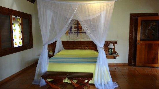 Hotel & Bungalows Mayaland: chambre