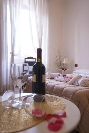 Grant Suite, Via Cavour 150 - Foto di Nerva Accomodation, Roma ...