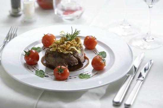 Kulinarische Genüsse im Hotel ENGIADINA