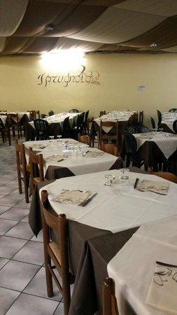 Carmignano, Italy: I'prugnolo