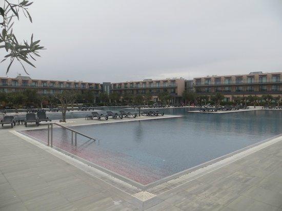 Vila Galé Lagos: Zwembad