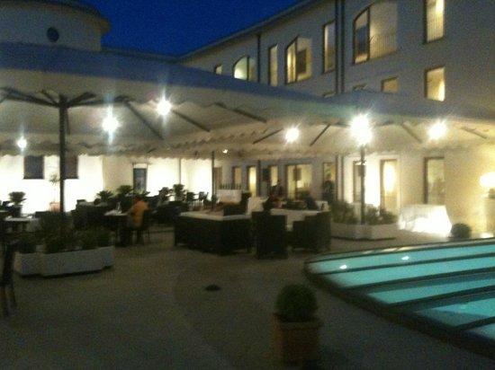 Best Western Premier Villa Fabiano Palace Hotel: Esterno