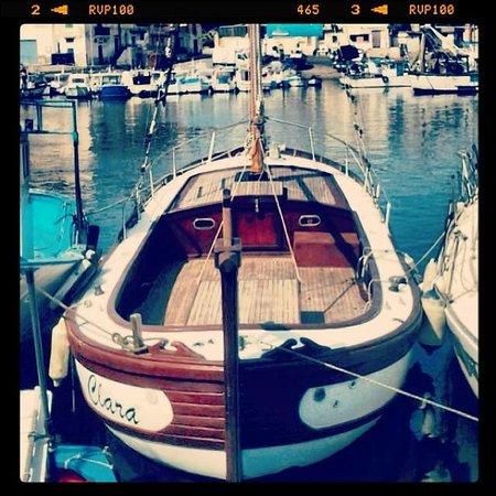Gorgonia Boat Escursions