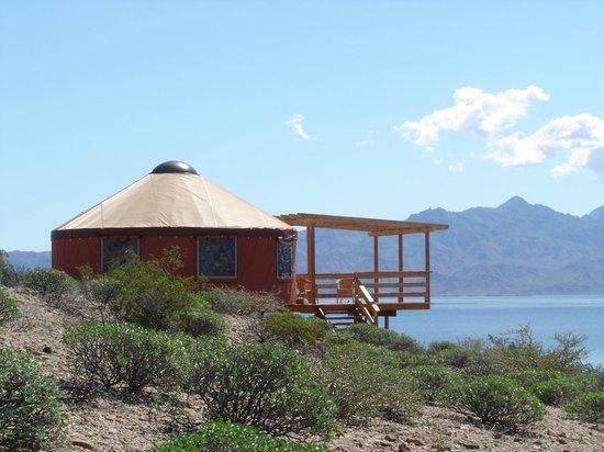 Baja AirVentures Las Animas Wilderness Lodge
