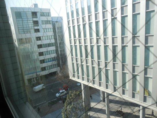 Dormy Inn Hakata Gion: 客室からの眺め