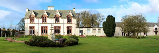 Ennerdale Country House Hotel: Hotel Panorama