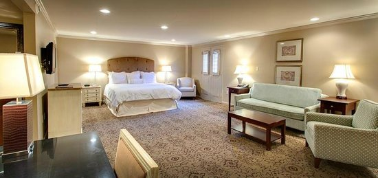 Dauphine Orleans Hotel : Guest Room