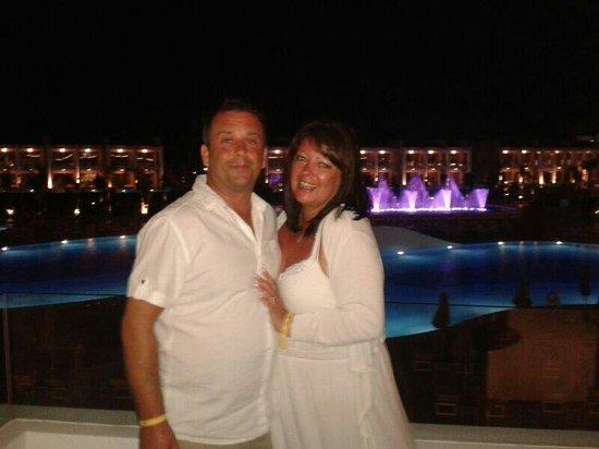 Princess Andriana Resort & Spa: Lovely place