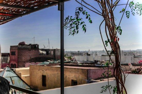 Maison de la Photographie de Marrakech : View