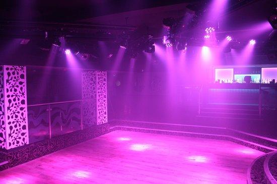 Club SX Colchester
