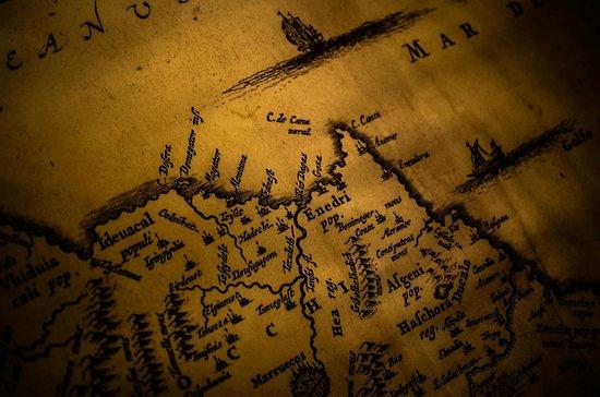 Maison de la Photographie de Marrakech : Map